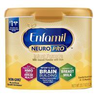 NeuroPro Infant Formula Reusable Powder Tub