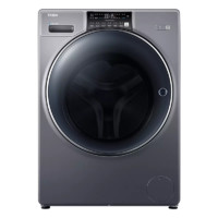 Haier 海尔 XHG13L996PU1 热泵洗烘一体机 洗13kg+烘7kg 银色