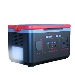 Yoobao 羽博 EN300 移动电源 90000mAh Type-C 60W双向快充 陨石黑