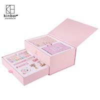 kinbor DTBSZ011 Hello Kitty 系列 笔记本钢笔套装
