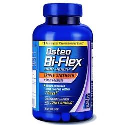 Osteo Bi-Flex 关捷健 氨糖软骨素维骨力 80片 *2件