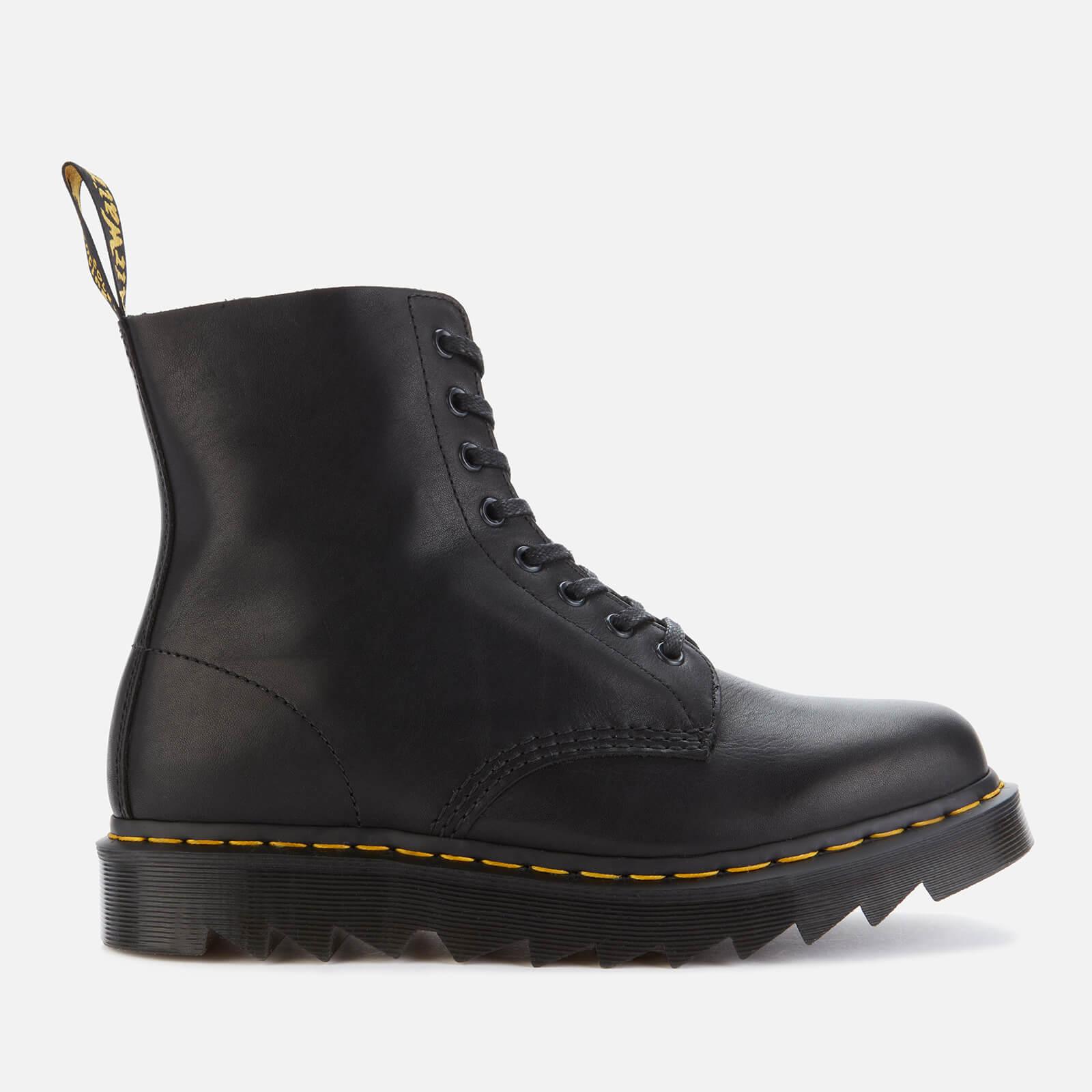 Dr.Martens 马汀博士 1460 Pascal Ziggy 男士8孔马丁靴