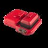 silencare 无言 SC-K202 多用途锅 红色