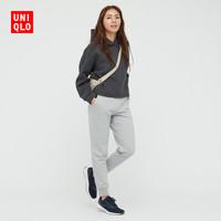 UNIQLO 优衣库 440748 女士运动休闲裤