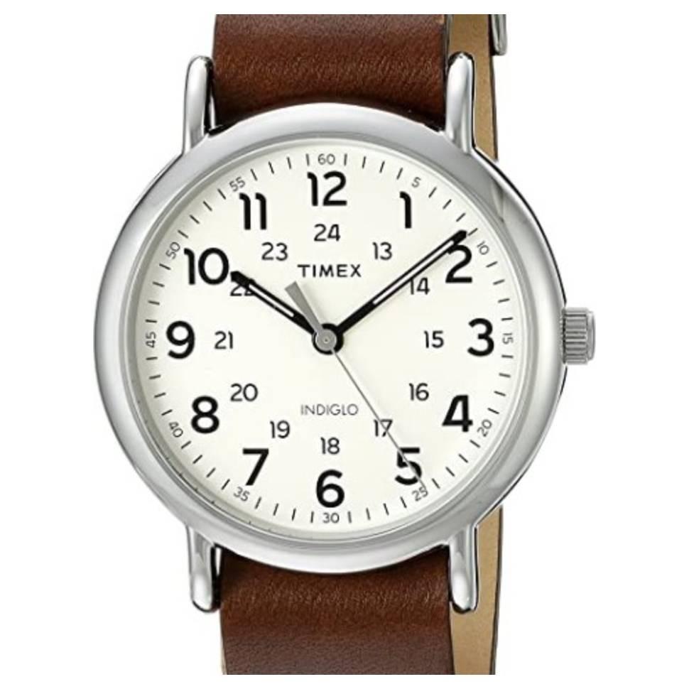 TIMEX 天美时 TWH0Y60109J 女士手表
