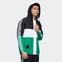 5日0点:adidas 阿迪达斯 GP6480 男士运动外套