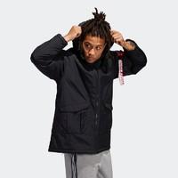 5日0点:adidas 阿迪达斯 FU6226 男款夹克外套
