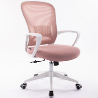 BECAUSES 伯力斯 MD-0898P 人体工学升降椅