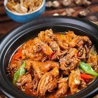 上海市杨浦区舞虾小说(双阳支路店)砂锅套餐