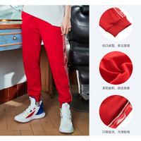 LI-NING 李宁 AKLP467 男款运动长裤