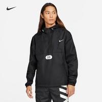 Nike 耐克 NIKE SB CV4300 男子滑板夹克