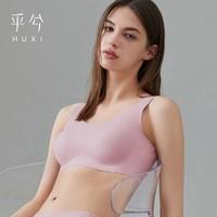新品发售:享受呼吸的感觉——乎兮one size一码通背心式文胸
