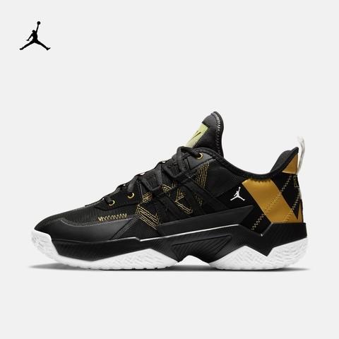 NIKE 耐克 CW2458  JORDAN ONE TAKE II PF 新款实战男子篮球鞋