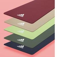 adidas 阿迪达斯 环保材质 瑜伽垫