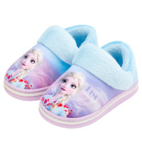 Disney 迪士尼 儿童棉鞋