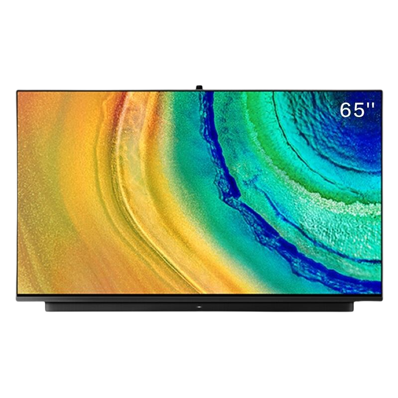1日0点、京东PLUS会员 : HUAWEI 华为 智慧屏V65i HEGE-560B 65英寸 4K 液晶电视