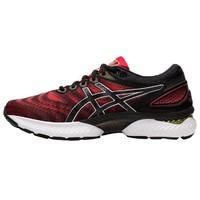 ASICS 亚瑟士 GEL-Nimbus 22 男子顶级缓震跑鞋