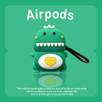 凸格 AirPods 创意卡通保护套