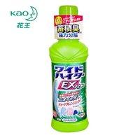 28日0点:kao 花王 酵素EX 洗衣液 600ml