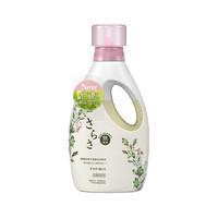考拉海购黑卡会员:P&G 宝洁 无添加酵素洗衣液 850g*3瓶