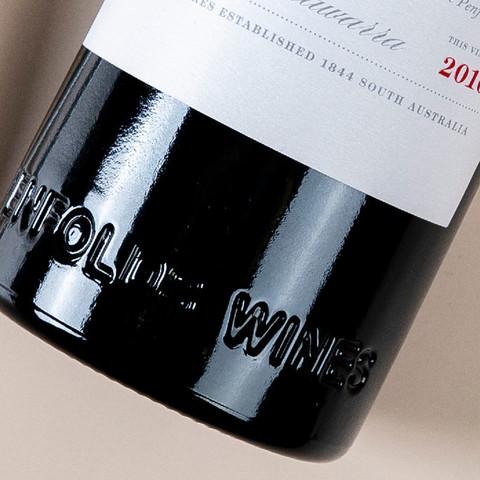 澳洲原装进口Penfolds奔富Bin407葡萄酒红酒750ml*1瓶