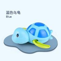 抖音爆款 儿童玩具宝宝戏水游泳小乌龟 升级加大款