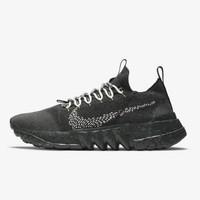 1日9点:Nike Space Hippie 01 男女运动鞋