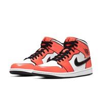 Jordan官方 AIR JORDAN 1 MID SE AJ1男子运动鞋 DD6834
