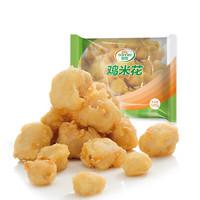 限地区:圣农 鸡米花 500g      *10件
