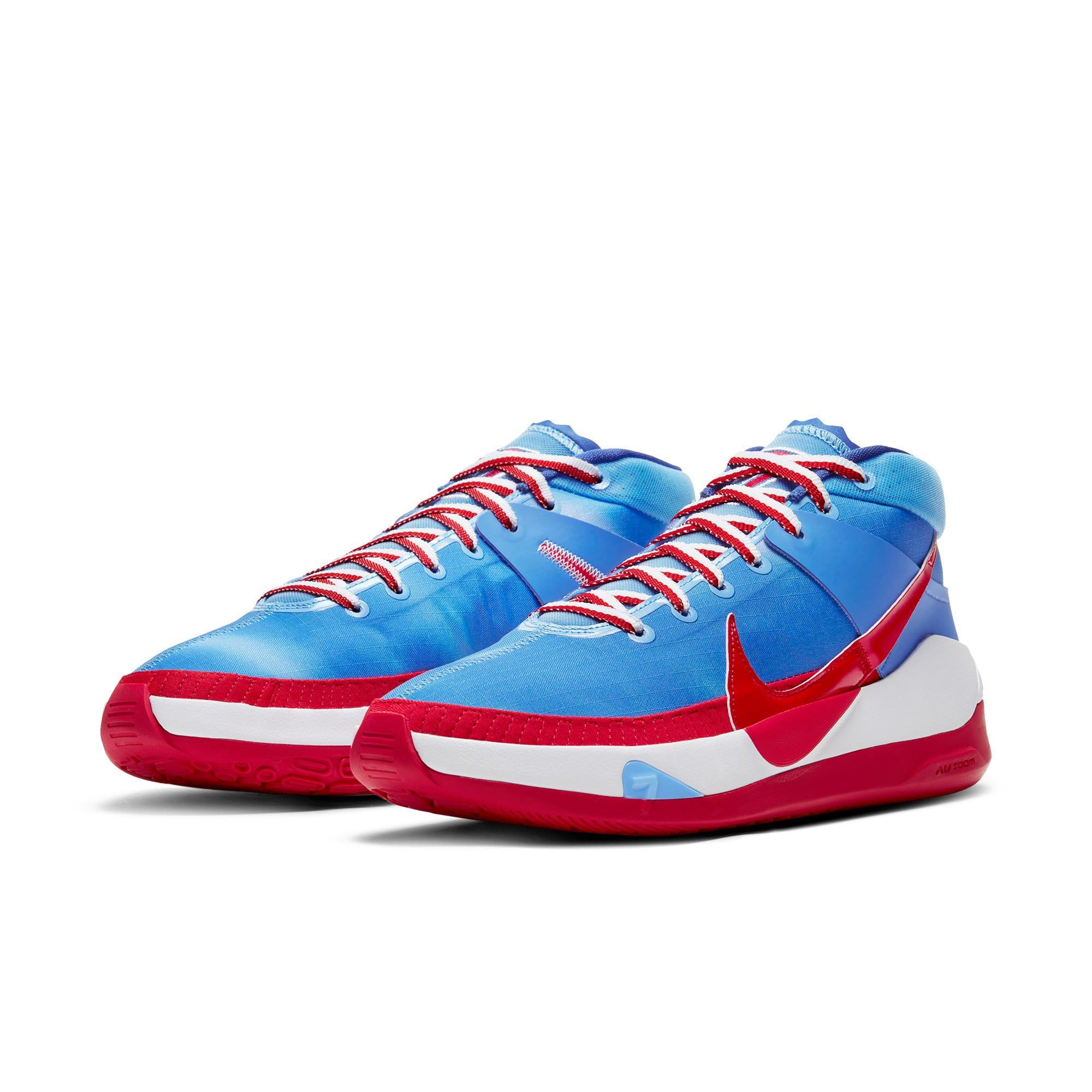5日0点 : Nike 耐克 KD13 EP DC0007 男子篮球鞋
