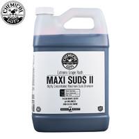 CHEMICAL GUYS 化学小子 Maxi Suds Il 洗车液高泡水蜡 葡萄味 3.78L *3件