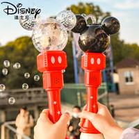 beixi 贝昔 迪士尼电动泡泡机