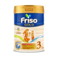 Friso 美素佳儿 金装 幼儿配方奶粉 3/4段 900g