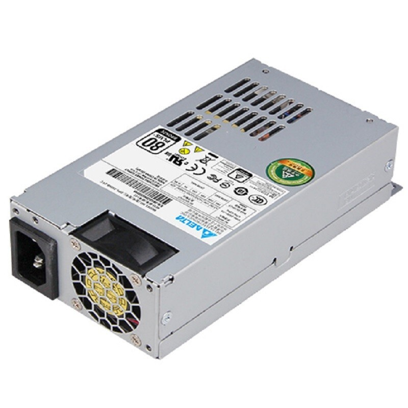 DELTA 台达 全新小1U FLEX静音电脑电源 额定250W