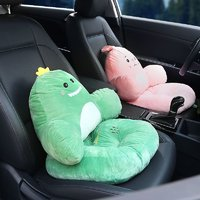汽車靠墊腰墊腰靠護腰開車神器靠背腰枕駕駛座支撐腰托司機車用載