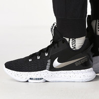 NIKE 耐克 LeBron Witness V 男子篮球鞋