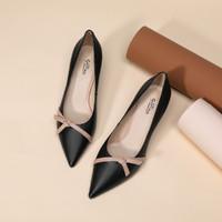 goldlion 金利来 62601005501P 女士高跟鞋