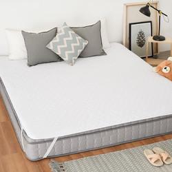 YANXUAN 网易严选 可水洗保护被垫褥子 床笠款 1.2m床