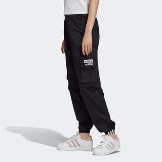 adidas 阿迪达斯 三叶草 TRACK PANT FM2455 女装运动裤