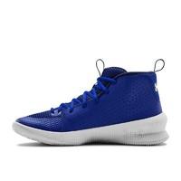 UNDER ARMOUR 安德瑪 3022051 男士籃球鞋運動鞋