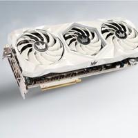 GALAXY 影驰 GeForce RTX 3090 HOF EX限量版 24G 台式机独立游戏显卡