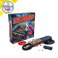 孩之宝(Hasbro)早教儿童宝宝 门萨珠玑妙算进级版44220 *3件