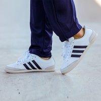 adidas 阿迪達斯 CAFLAIRE EE7599 男士休閑運動鞋