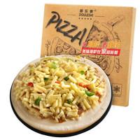 抄作业、京东PLUS会员:DOULESHI  都乐事 意式肉酱披萨  360g *6件 +凑单品