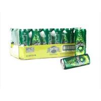 考拉海购黑卡会员:Perrier 巴黎水 含气青柠味饮料 330毫升 24罐