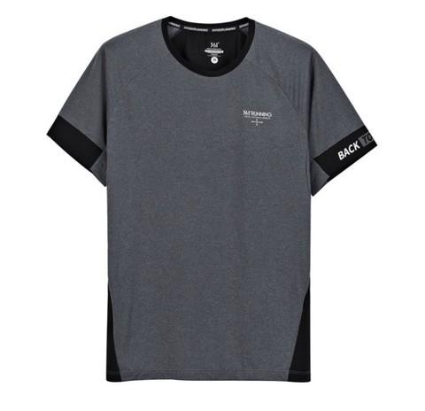 361° 551932101 男士短袖运动T恤