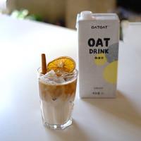 oatoat  燕麦奶饮咖啡  1l*2