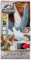 美泰 侏罗纪公园电影恐龙 超大苍龙 沧龙