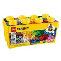 LEGO 乐高 经典创意系列 10696 中号积木盒