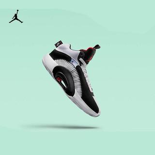 yysports 耐克NIKE男鞋 2021新款AIR JORDAN XXXV AJ35篮球鞋 CQ4228-001 42